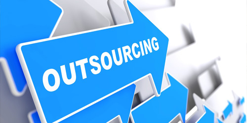 Outsourcing: Administrative