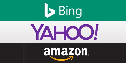 Bing and Yahoo Ads