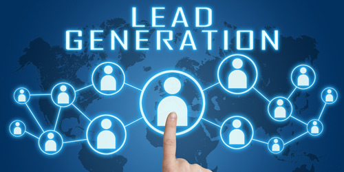 Internet Lead Generation 101