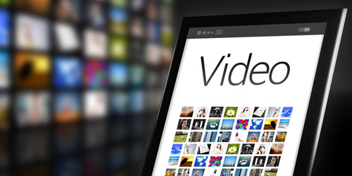 Internet Video Applications