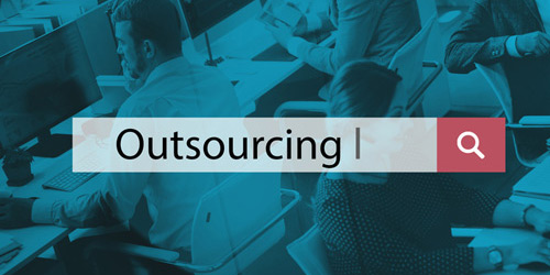 Outsourcing: Ecommerce